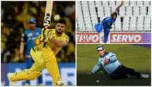 IPL 2020: From Raina to Malinga - Top players who have pulled out of the tournament