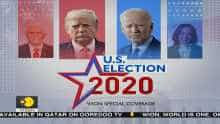 US Election 2020: Donald Trump, Joe Biden make dueling trips to Minnesota battle ground