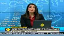 India extends $250 Million soft loan to the island nation Maldives