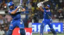 IPL 2020: Mumbai Indians' Rohit Sharma and Kieron Pollard near records as they face KKR