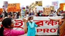 Bangladesh protests against rape