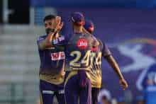 IPL 2020: Rana and Chakravarthy shine as Kolkata register thumping victory against Delhi