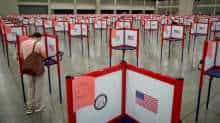US voters cross 70 million