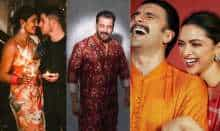 Celebrities diwali wishes