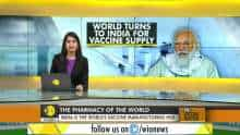Gravitas: Wuhan Vaccine: The World turns to India