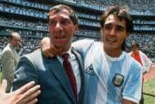 Carlos Bilardo's brother reveals situation at home after Maradona's death