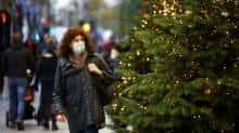 Christmas amid pandemic in US