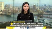 Indonesia earthquake kills at least 45, injures hundreds