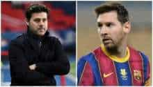 Will PSG sign Lionel Messi? Mauricio Pochettino opens up about the move
