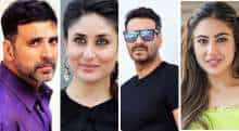 Bollywood sends message to Uttarakhand glacier burst victims