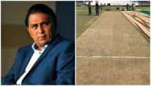 'There was spin but...': Sunil Gavaskar opines on the Ahmedabad pitch in IND vs ENG series