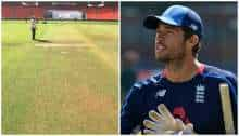 4th Test: India pushing conditions to extremities, ball will turn from ball one - Ben Foakes