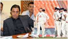 'Embarrassing': Shoaib Akhtar gives his verdict on England's 3-1 series defeat against India