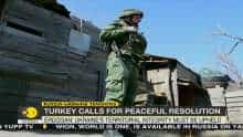 Russia-Ukraine Tensions: Turkey calls for peaceful resolution over Donbass
