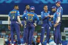 Mumbai Indians defeat Kolkata Knight Riders in last-over thriller in IPL 2021