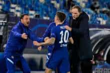 Chelsea's Tuchel rues missed chances that let Real off the hook