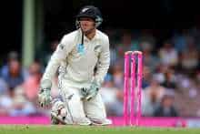New Zealand's Watling to retire after India final