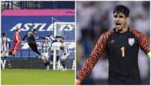 Won't mind pulling off an Alison Becker if required: Gurpreet Singh Sandhu