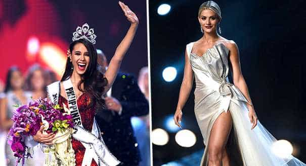 An inside look into the apartment Miss Universe and Miss USA share in New York City