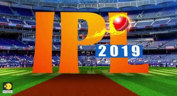 IPL 2019: Chennai, Delhi to face off in battle for the top position
