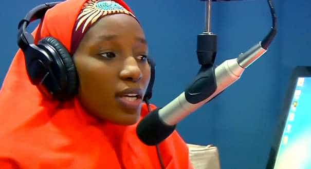 Radio host defies threats from Islamic insurgents, stays on air
