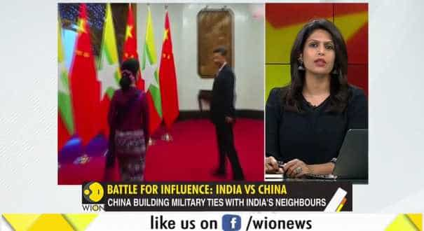 Gravitas: Battle For Influence: India Versus China