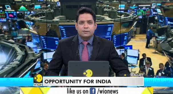 WEF: India is world's fastest-expanding major economy | WION Wallet