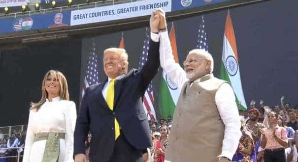 Video Analysis: Key takeaways from US President Donald Trump's address at 'Namaste Trump' event