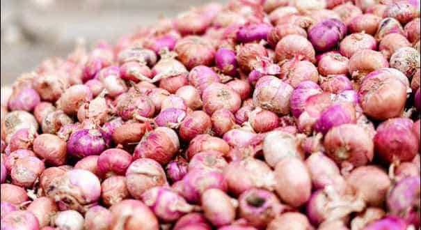 India permits export of 25,000 tonnes of onions to Bangladesh