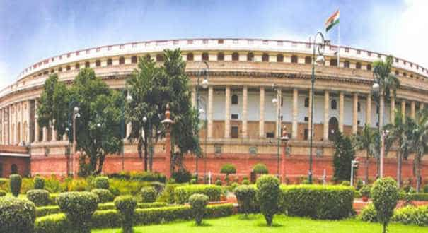 Indian Parliament's monsoon session may be cut short as COVID-19 cases among MPs rise