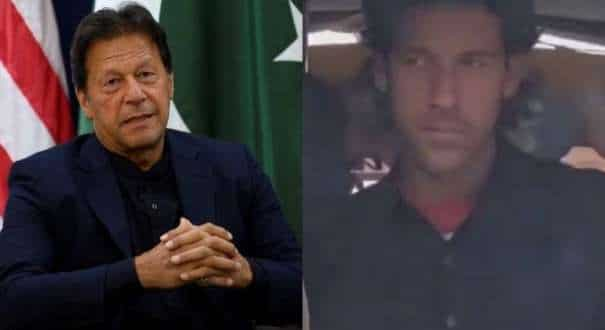 Netizens troll Imran Khan after video of his doppelganger goes viral