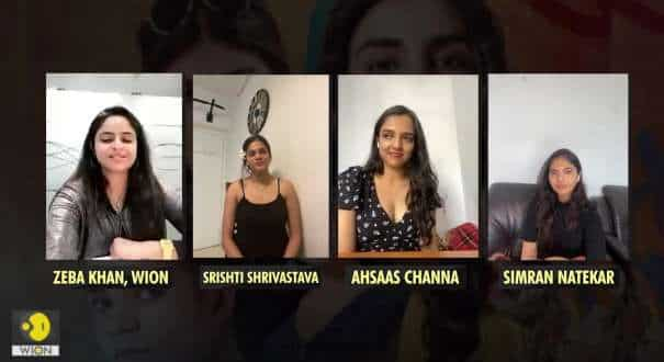 'Girls Hostel 2.0' lead cast in conversation with WION on all reasons why the show is a must-watch
