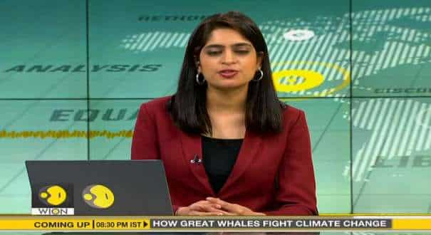 WION Fineprint: Jammu & Kashmir feel the effects of extreme climate change