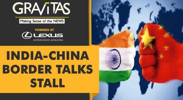 Gravitas: India's Covid Surge: China senses an opportunity