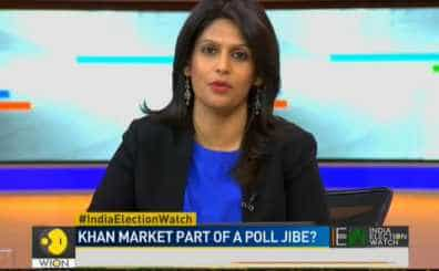 India Election Watch: The Evolution Of Khan Market