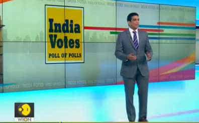 India Votes: Decodes the 'Exit Polls 2019' with Panel of Special Guests or Experts