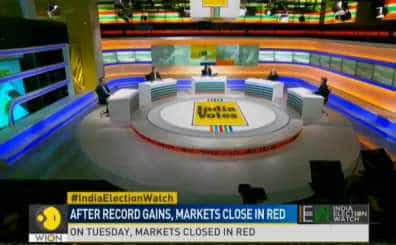 India Election Watch: Know How Do The Markets See Exit Polls
