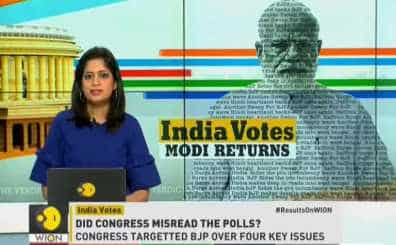 India Votes: Did Congress misread the polls?