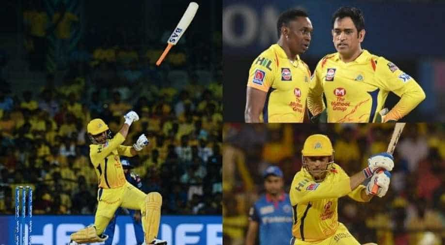 IPL trivia: Top records of 'Thala' MS Dhoni in the tournament