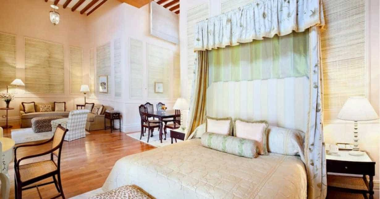 Ivanka S Nizam Suite In Hyderabad Costs Rs 8 Lakh A Night India News News Wionews Com