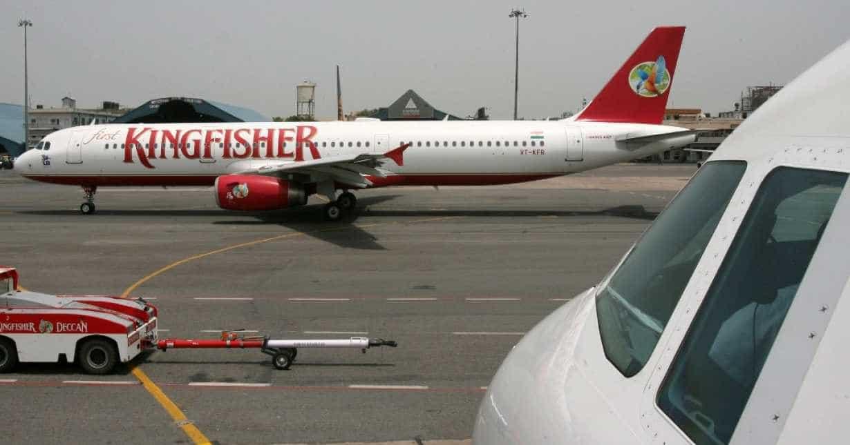 Jet Airways crisis: Other Indian airlines which were shut down ...