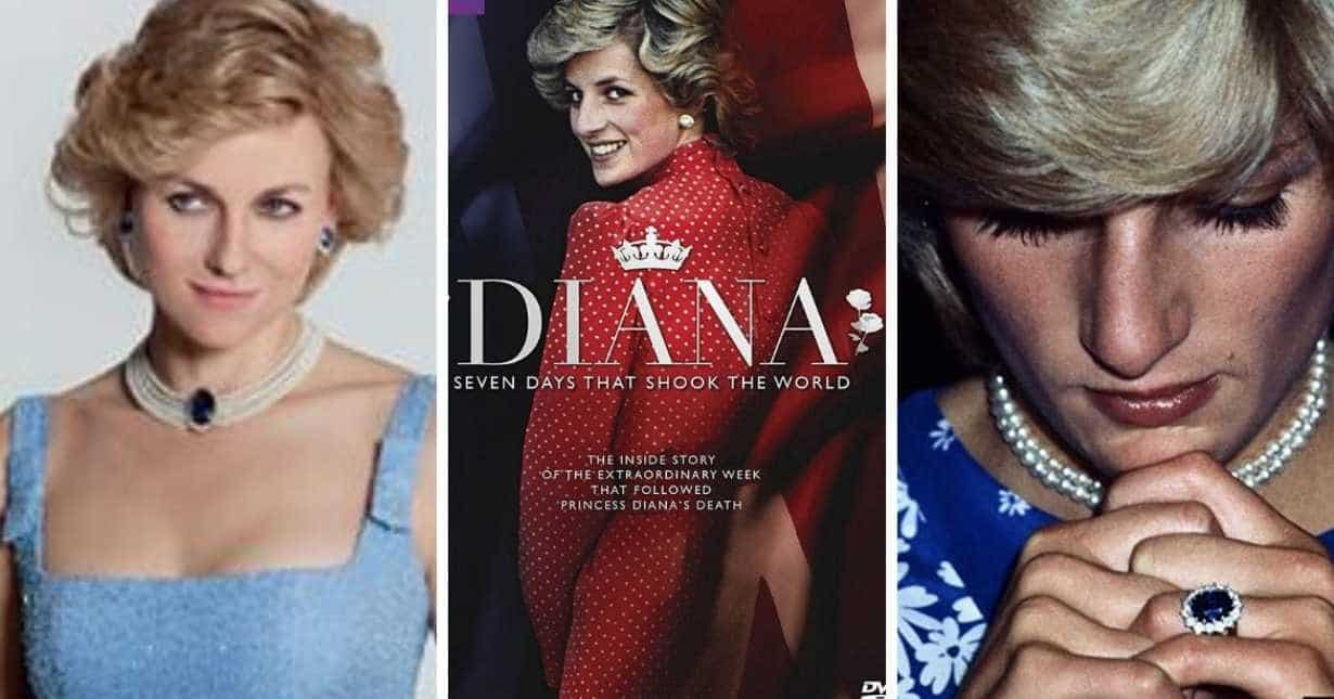 obsessed with princess diana s story here s a list of films and series based on her life entertainment news wionews com obsessed with princess diana s story
