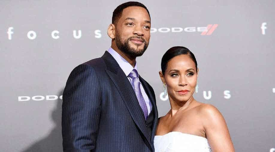 Will Smith`s wife Jada Pinkett tweets on affair rumours: Some healing needs to happen - WION
