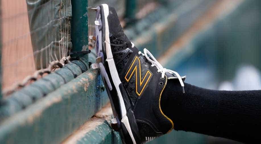 Neo-Nazis declare New Balance sneakers