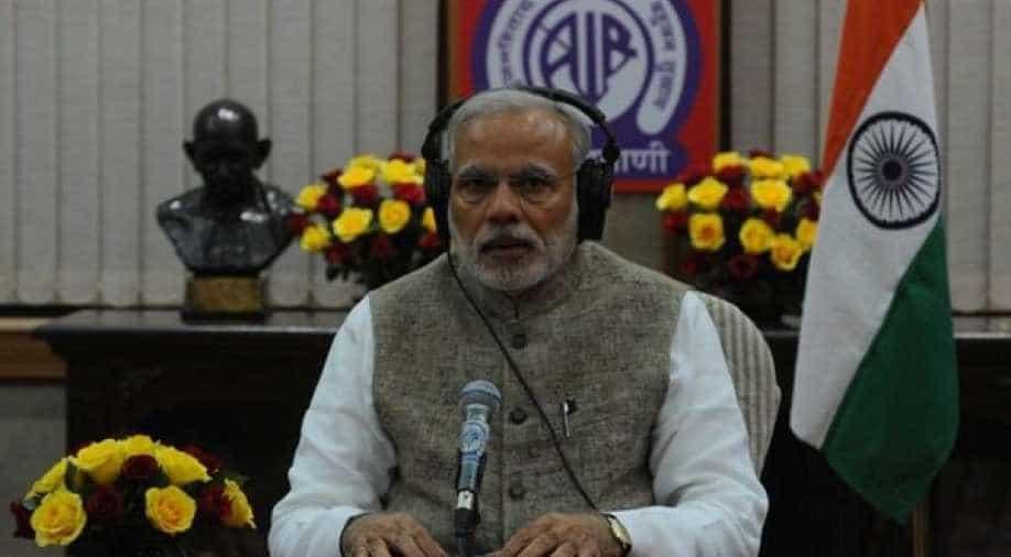 Mann Ki Baat: PM Modi issues a clarion call to make India plastic-free