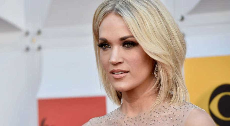 Carrie Underwood to release her first Christmas album, 'My Gift', Entertainment News | wionews.com