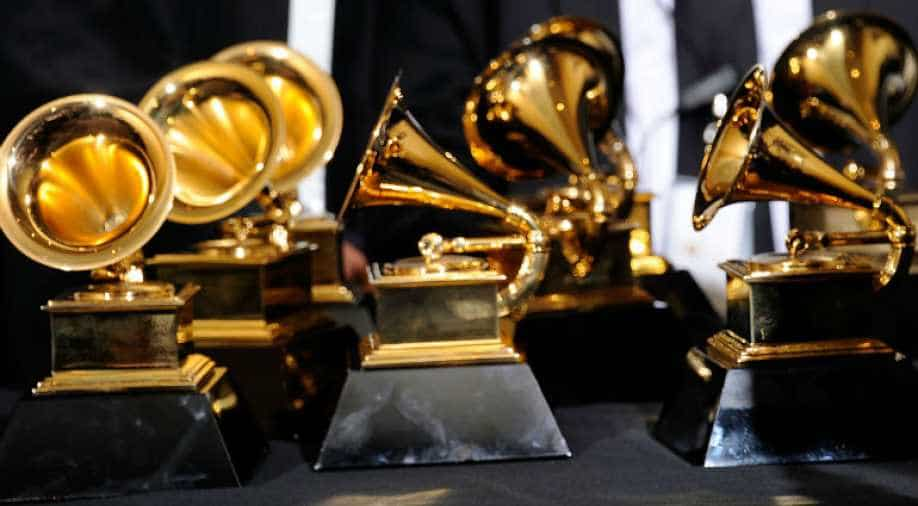 here s how you can watch grammy awards 2021 nominations announcement entertainment news wionews com here s how you can watch grammy awards