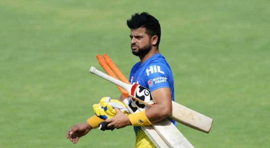 Suresh Raina to miss IPL 2020 due to personal reasons, Sports News | wionews.com