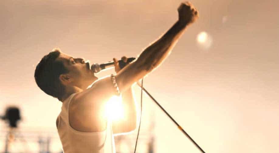 Bohemian Rhapsody' movie makes magic for Queen as music