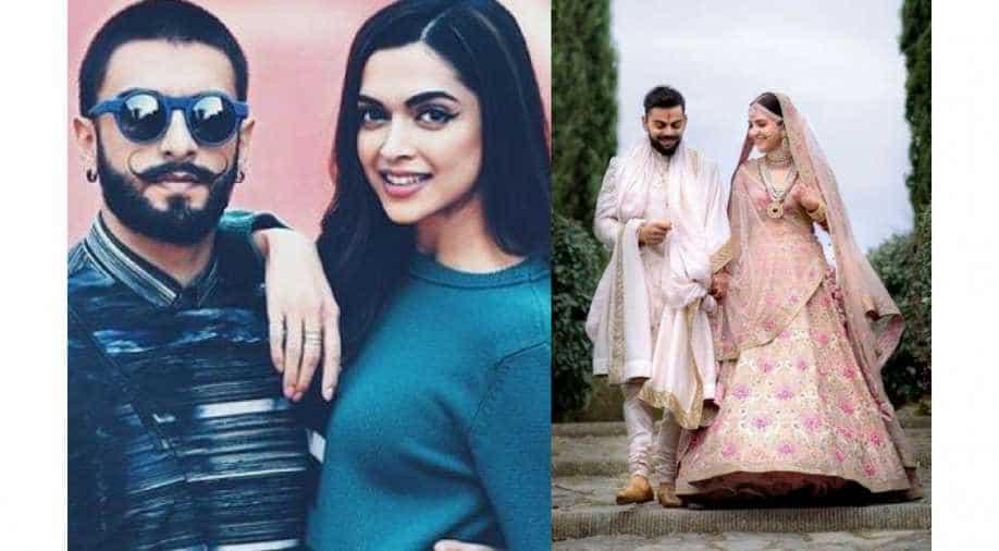 Deepika Padukone Ranveer Singh To Get Married Anushka